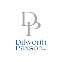 Image of Dilworth Paxson LLP logo