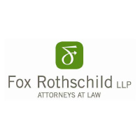 Image of Fox Rothschild law firm logo
