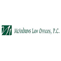 Image of McAndrews Law Offices logo