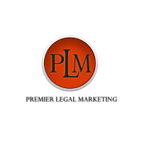 Image of Premier Legal Marketing's logo