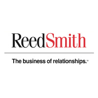 Reed Smith company logo