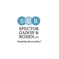 Image of Spector, Gadon & Rosen law firm logo