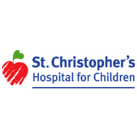 St. Christopher's logo