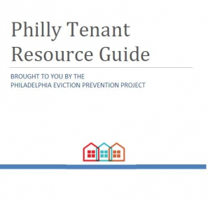 tenant resource guide